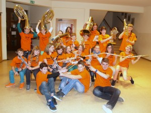 juniorbrass
